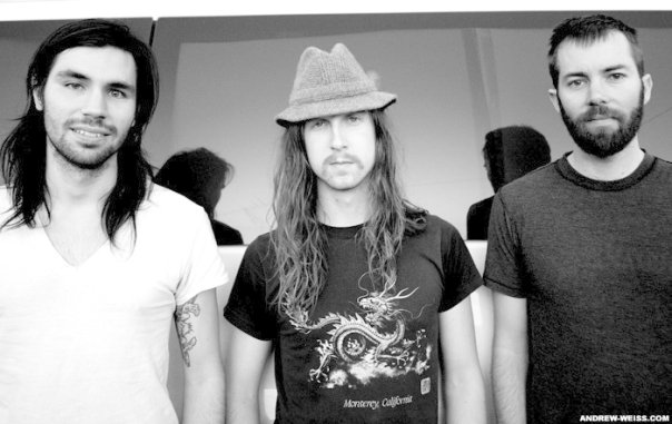 Russian Circles Announce Winter European and UK Tour