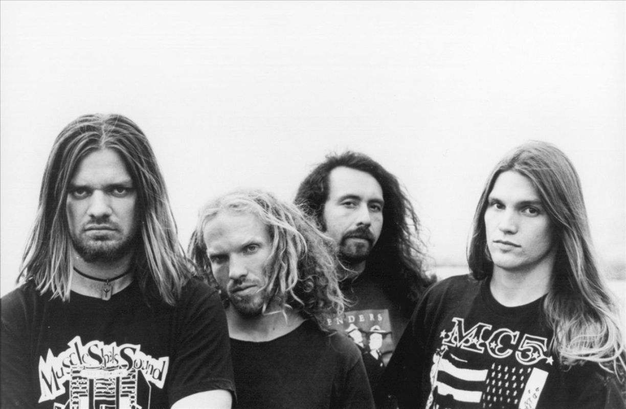 Corrosion Of Conformity Announce North American Tour