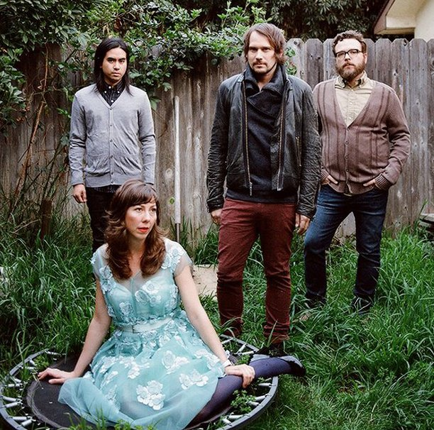 Neck of the Woods Tour feat. Silversun Pickups – TOUR REVIEW