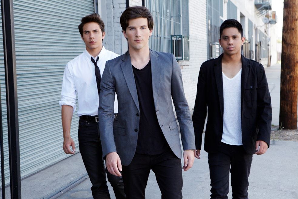 All The Way Tour feat Allstar Weekend – REVIEW