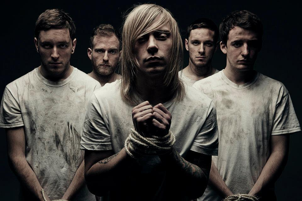 Architects Announce Canadian Tour