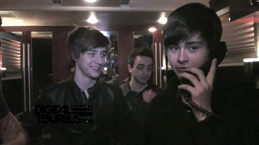 Before You Exit – BUS INVADERS Ep. 311