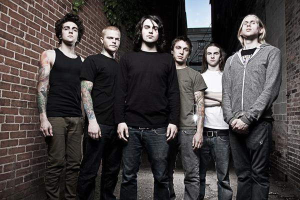 Born Of Osiris Announces 2013 European Headline Tour