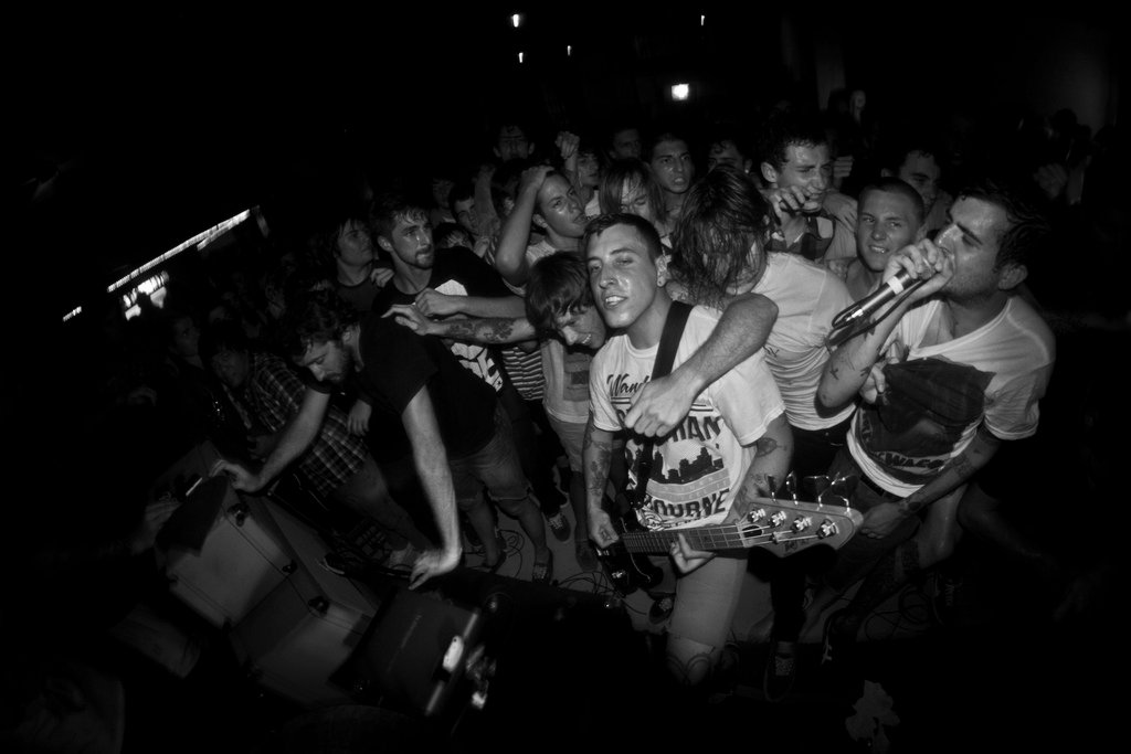 Defeater – TOUR TIPS