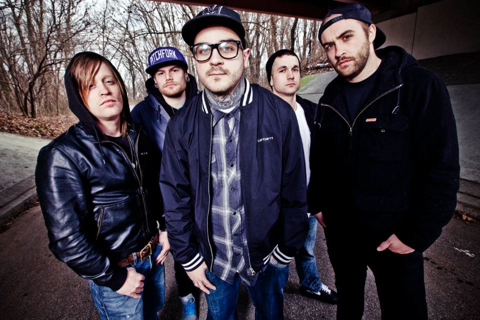 Emmure / Whitechapel / Unearth / Obey The Brave / The Plot In You U.S. Tour