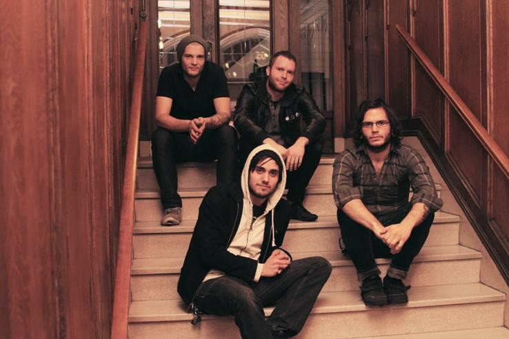 Former Thieves – TOUR TIPS