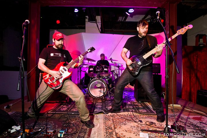 The Tree of Tongues Tour feat. Goes Cube – REVIEW