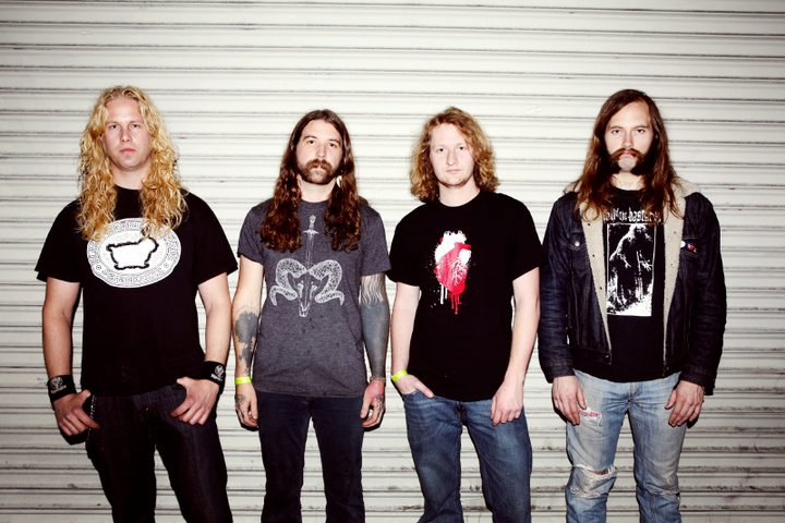 Gypsyhawk – 1st ROAD BLOG from North American Tour with Alestorm
