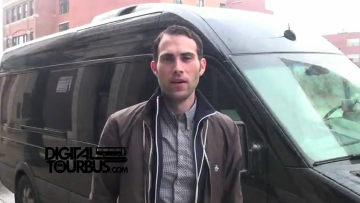 Hawthorne Heights – BUS INVADERS Ep. 317