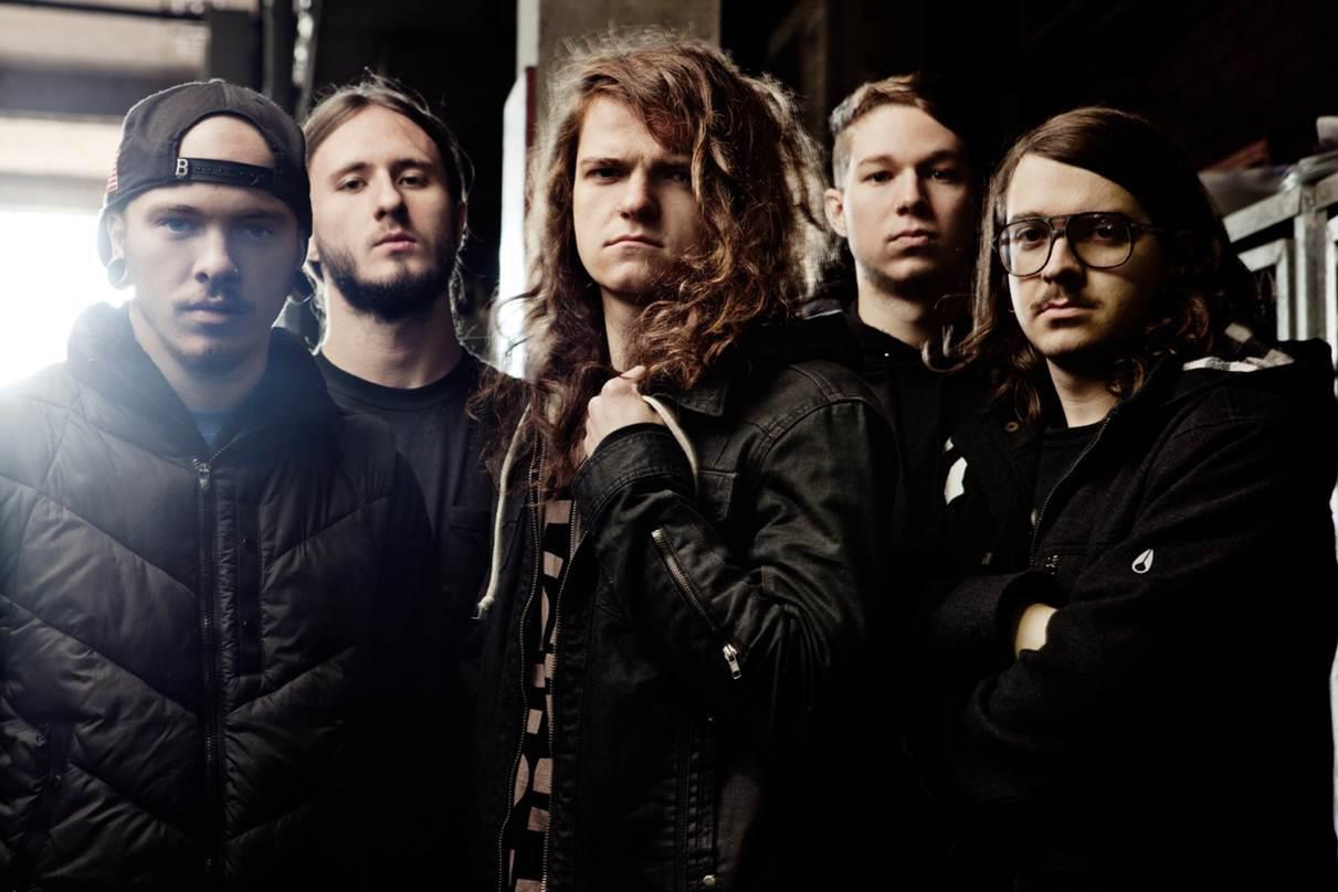 Miss May I Announces U.S. Headline Tour
