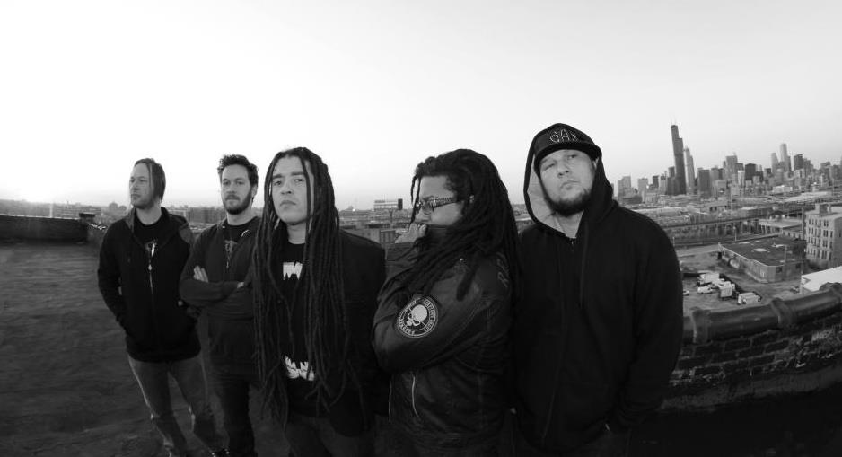 Nonpoint / Candlelight Red / Digital Summer U.S. Tour