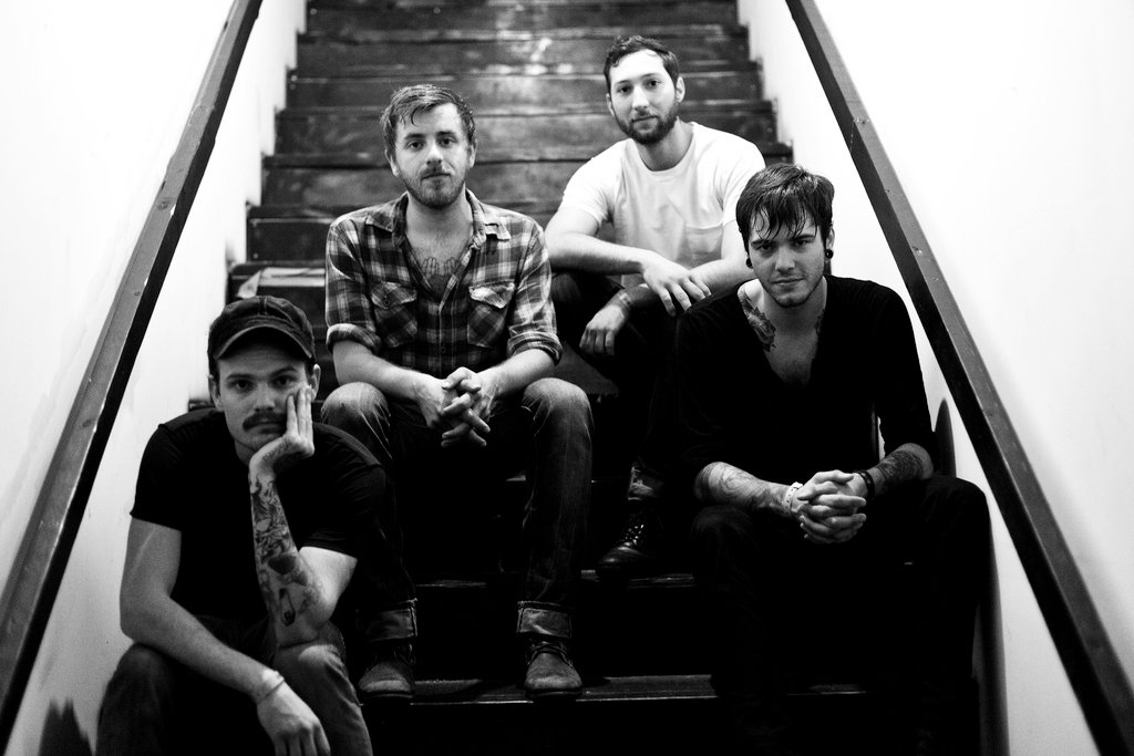 Only Thieves – TOUR TIPS