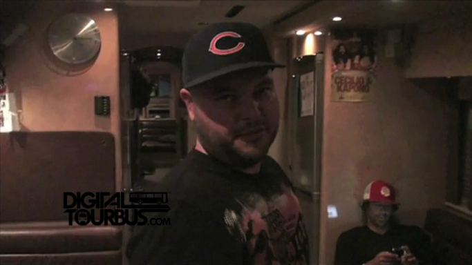 Pepper – BUS INVADERS Ep. 313