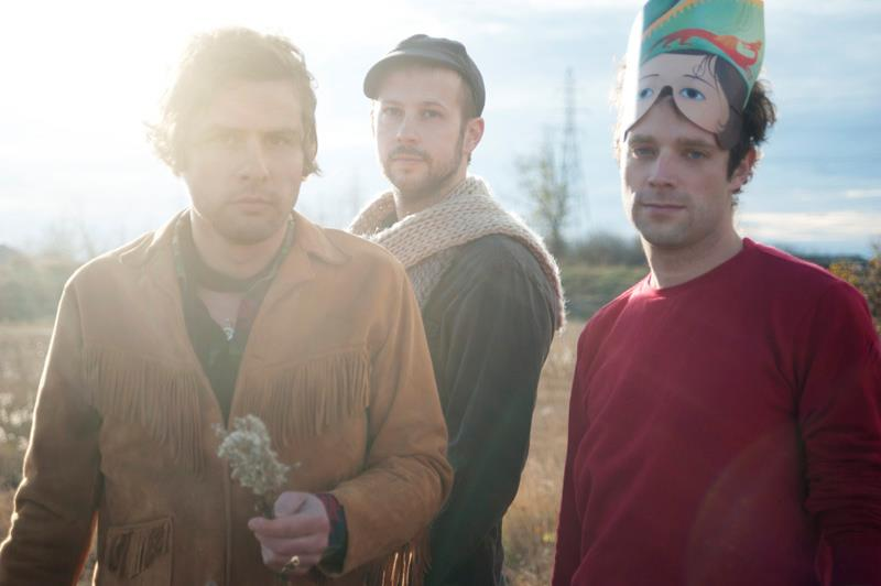 Plants and Animals North American Tour – REVIEW
