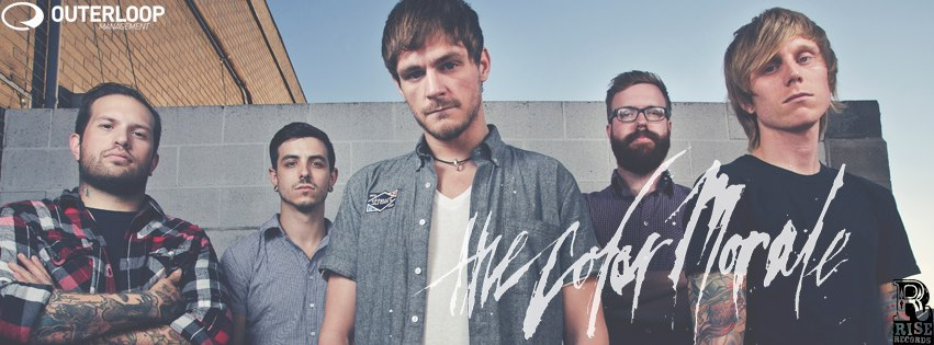 The Northern Gold Tour feat The Color Morale – REVIEW