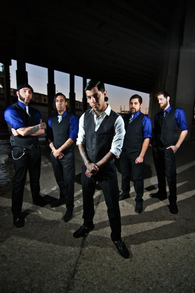 """Upon A Burning Body + Veil Of Maya Announce the """"Slow Your Troll and Know Your Role Tour"""""""
