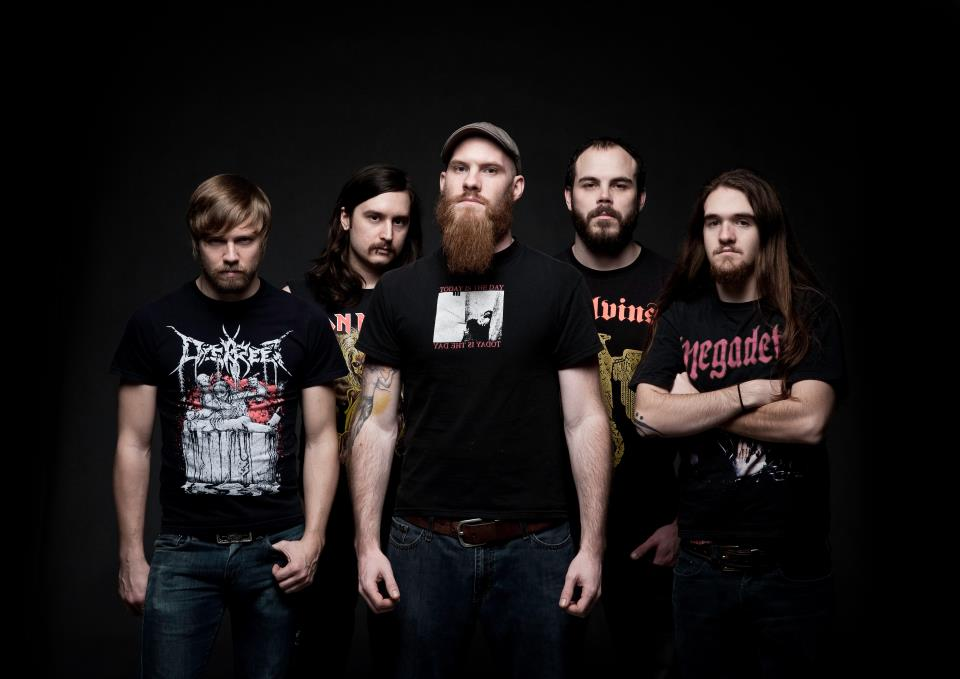 Wretched Announces Headlining Dates Leading Up to Soilwork Tour