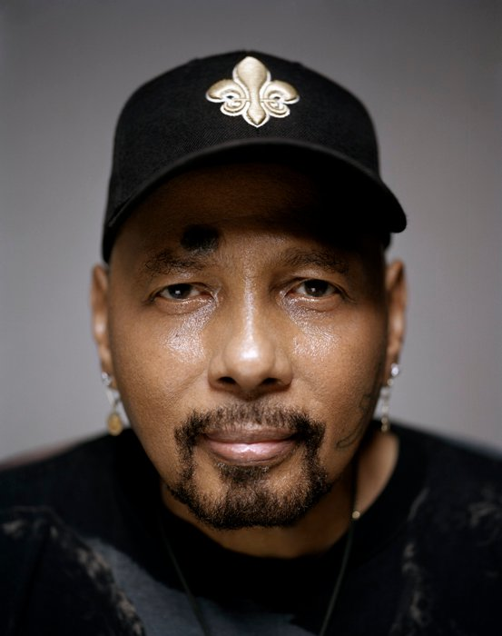 Aaron Neville December U.S. Tour