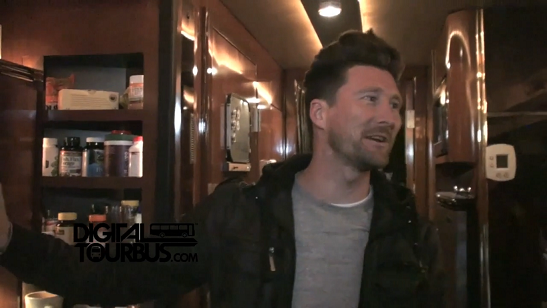 Anberlin – BUS INVADERS Ep. 368