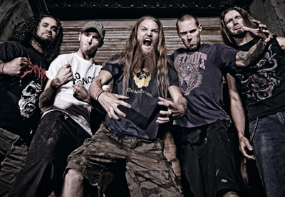 Battlecross / Abiotic U.S. Tour