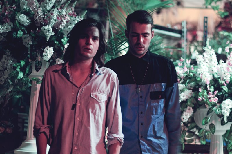 Beacon Announce National Tour With How To Dress Well