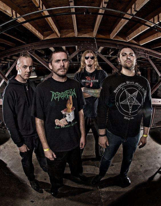 Cattle Decapitation Drops Off Six Feet Under Tour After Altercation