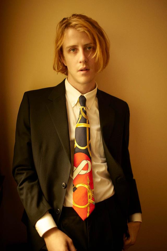 Christopher Owens Adds West Coast Dates to North American Tour