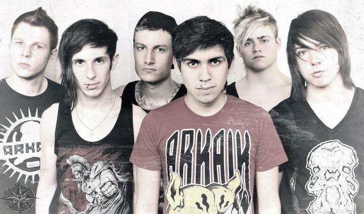 Crown The Empire To Headline Generation Now Tour