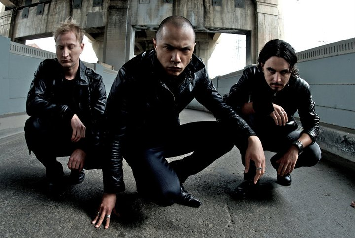 Danko Jones Adds Four More Dates to Spring Tour Supporting Volbeat