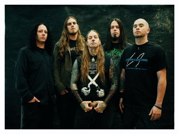 DevilDriver Announces Second Leg of North American Co-Headline Tour with Trivium