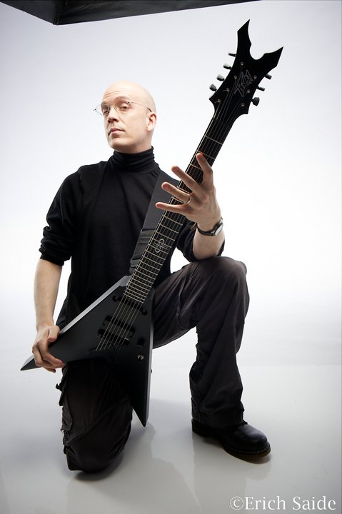Devin Townsend – TOUR TIPS