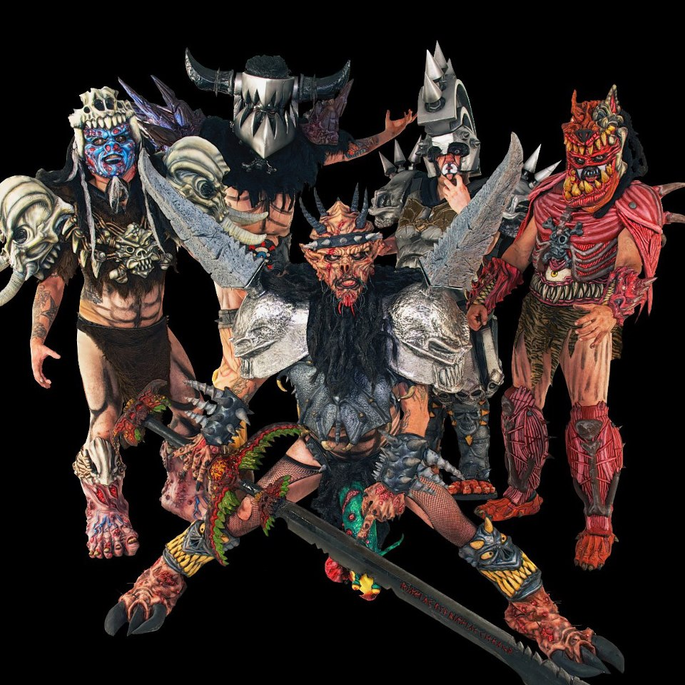 "GWAR Announces ""Madness at the Core of Time Tour"""