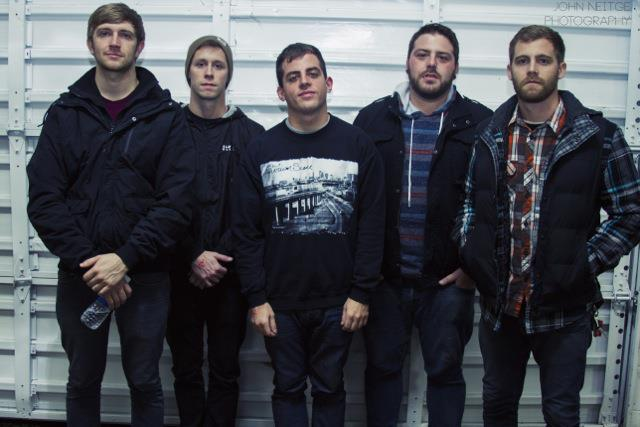I Call Fives Record Release Tour – REVIEW