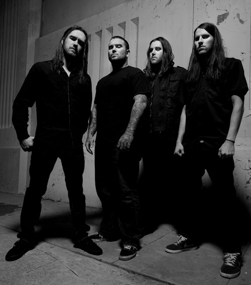 "Impending Doom Announces the ""Chaos Reborn Tour"" feat. The Browning"