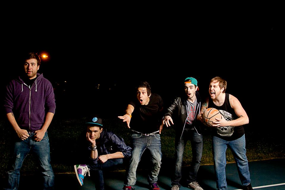 """Knockout Kid Announce """"The North American Sweethearts Tour"""" with Rydell"""