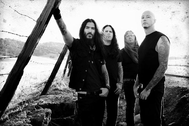 Machine Head 2012 Winter Tour – REVIEW
