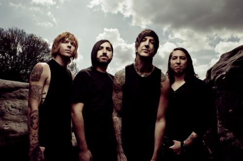 Of Mice & Men / Woe, Is Me / Texas In July / Volumes / Capture The Crown Winter U.S. Tour