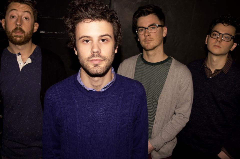 Passion Pit Announces 2013 Tour with Matt and Kim