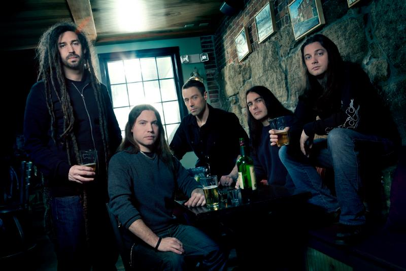 Shadows Fall Added to Select Dates of Metal Alliance Tour 2013