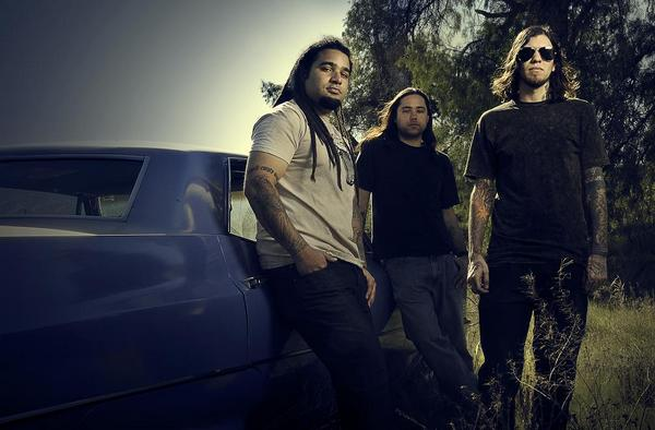 Smile Empty Soul Launches VIP Tour Package for Current U.S. Tour
