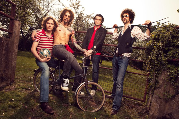 The Darkness North American Reunion Tour – REVIEW