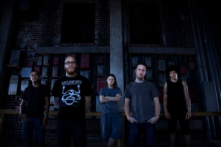 The Faceless / Within The Ruins / Rings of Saturn / Abiotic U.S. Tour