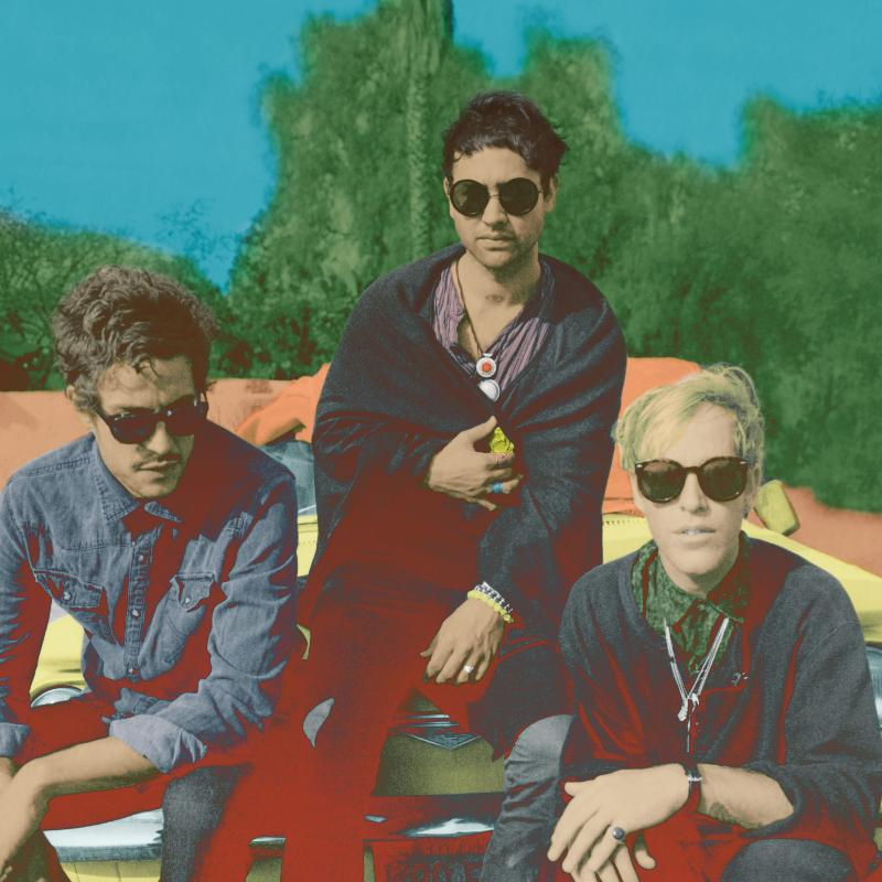 Unknown Mortal Orchestra Announces 2013 Tour with Foxygen / Wampire