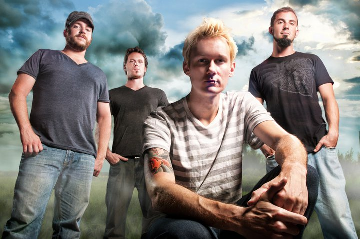 Ballyhoo! to Co-Headline The BrewHaHa Tour with Passafire