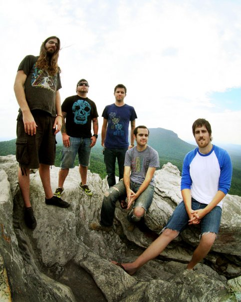 """Between The Buried and Me Announce """"The Coma Ecliptic Tour"""""""