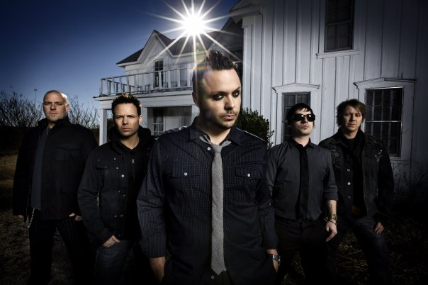 "Blue October Announce ""The Sway Tour"""