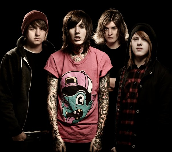 Bring Me The Horizon Fall 2011 US Headline Tour – REVIEW