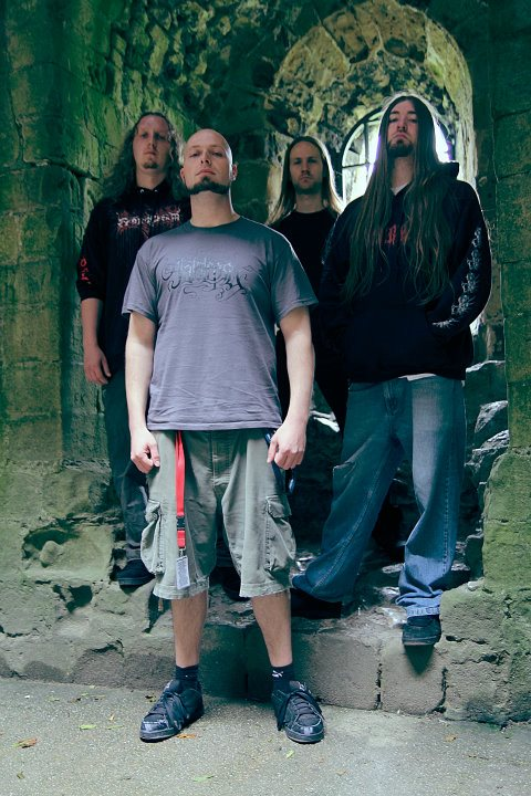 """Defeated Sanity Announces the """"Passages Into Deformity Tour"""""""