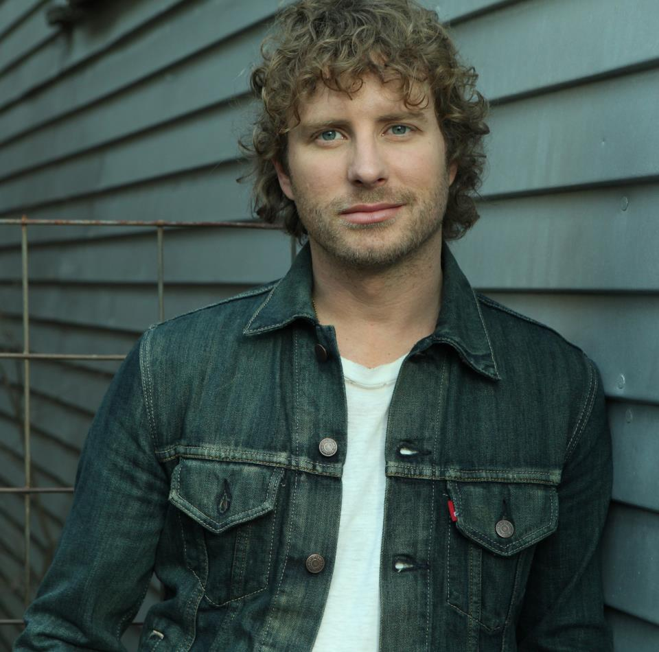"""Dierks Bentley Takes Polar Plunge to Announce """"Sounds of Summer Tour"""""""