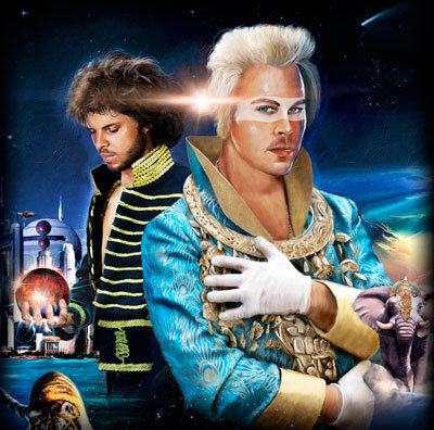 Empire of the Sun Tour feat Miami Horror – REVIEW